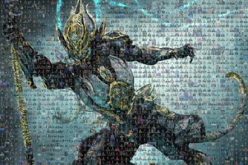 TENNOCON 2019 Photo Mosaic Wall